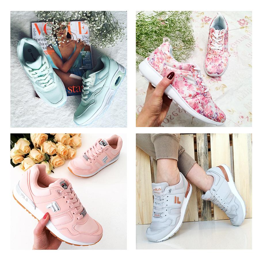 deichmann sneakersy